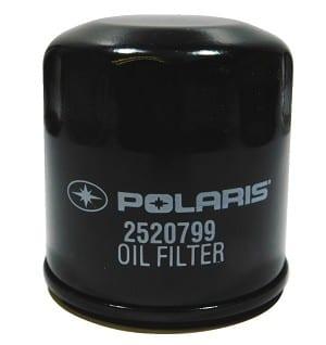 FILTRO OLIO POLARIS 2520799