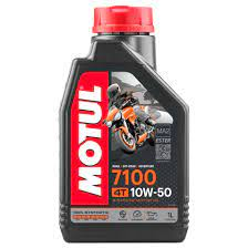 OLIO MOTUL 7100 4T 10W-50